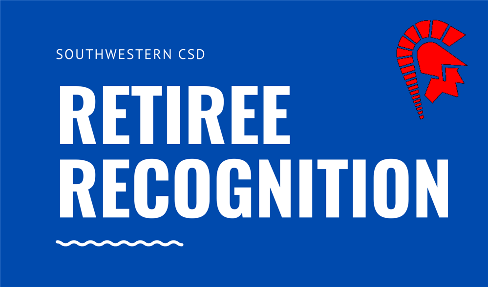 Retiree Recognition