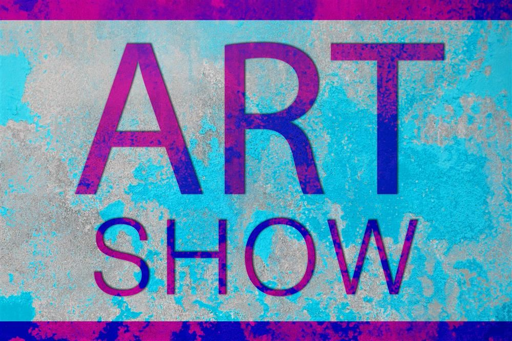 K-12 Art Show Runs March 3-31, 2020